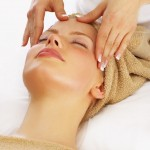 Facial Treatments at anne rossi