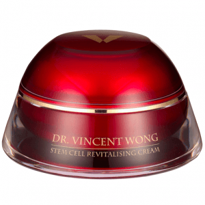 dr vincent wong stem cell revitalising cream at anne rossi clinic